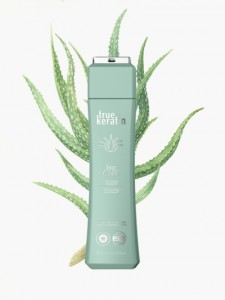 True  Keratin Aloe Vera Bio Care 250 ml - Szampon