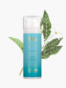 True Keratin Summertime Water Immersion 150 ml - Krem Nawilżający UV bez Spłukiwania